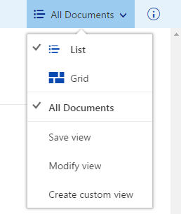 Centillion-SharePoint-Online-Enhanced-Document-Library-Custom-Views